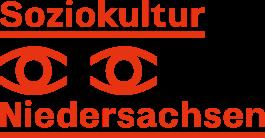 Logo Soziokultur Niedersachsen