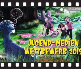 Flyer-Jugend-Medien-Wettbewerb-2019 Vorderseite